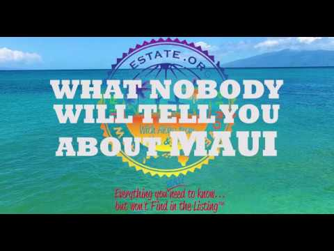 Maui Things To Do - Top 10 Tips From A Local Resident