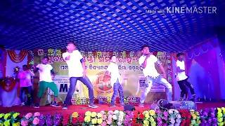 Aa Suna Gharu Bahari Sambalpuri video Dance Song 2017 || ft. Umakanta barik