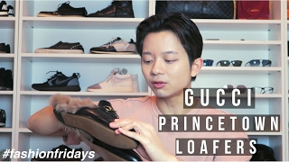 Gucci Princetown Loafers: Why I love & hate them ($1000+)