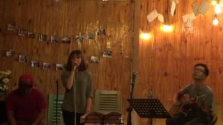 """Tình yêu mang theo - Pin KS [Đêm nhạc """"Mùa yêu đầu"""" - Xương Rồng Coffee & Acoustic]"""