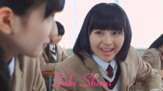 Video by me Music by Sakura Gakuin.