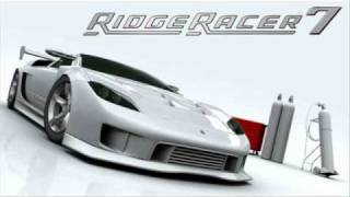 Ridge Racer 7 - Lost City.wmv