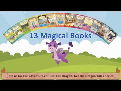 Dragon Tales: Enchanting Stories That Come to Life!