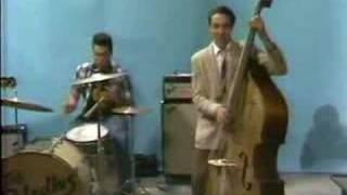 The Paladins : Daddy Yar   July 30, 1986