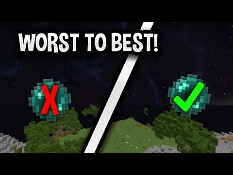 THE WORST PEARL AND THE BEST PEARL EVER -- ALL IN ONE VIDEO! | Minecraft Factions