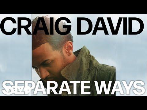 Craig David - Separate Ways