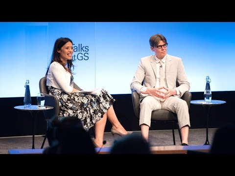 Andrew Bolton: The Intersection of Fashion, Art And Technology - Talks at GS from YouTube · Duration:  10 minutes 14 seconds