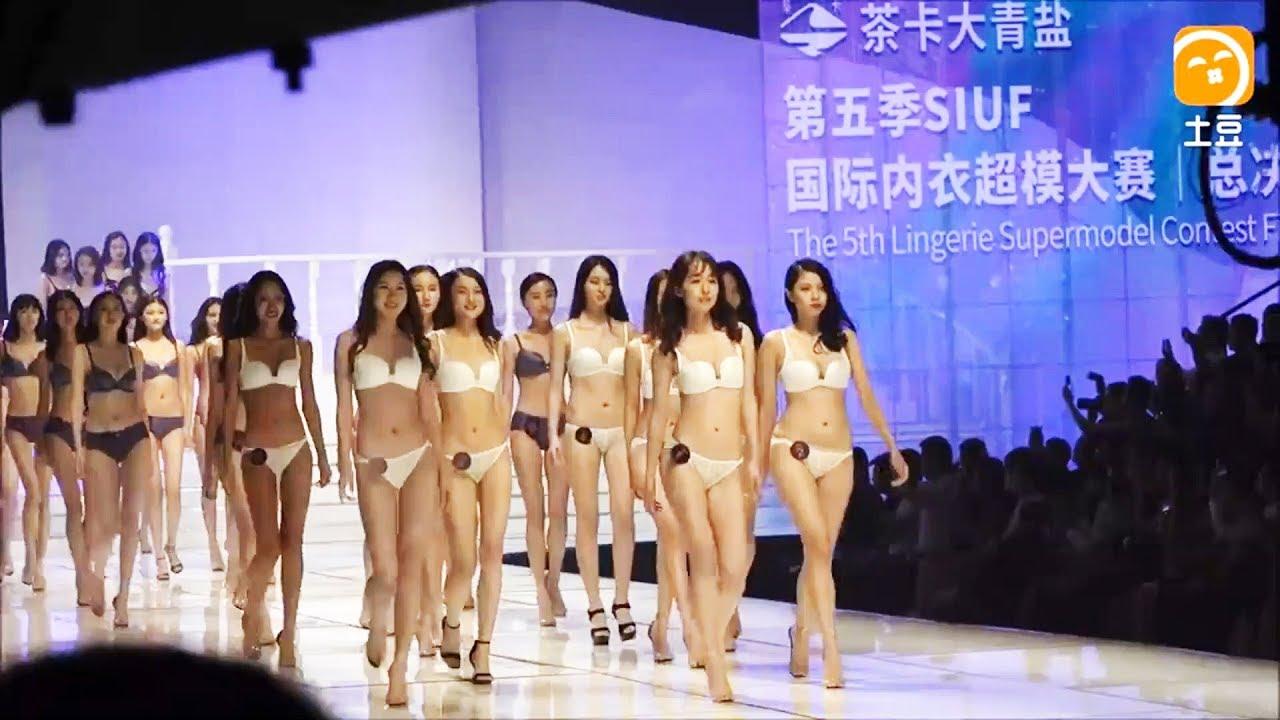 Красивые китаянки ролики