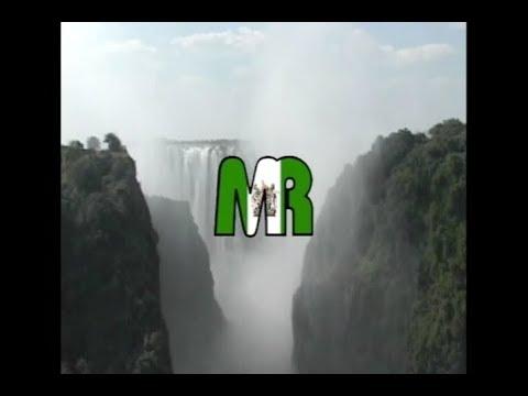 The Matobo Hills (The Matopos)