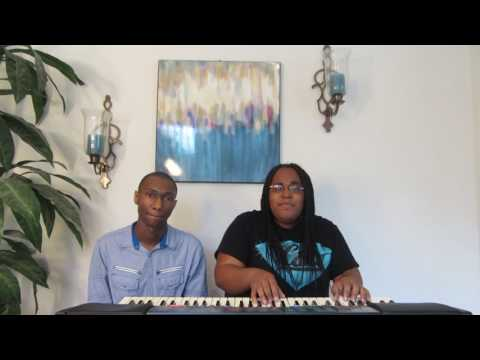 Million Reasons cover: by Taylor and Markell
