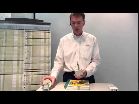 Siemens Room Humidity Sensors