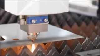 M1530C fiber laser cutter 500W/1000W
