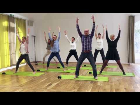 IA-30 - Max Strom's Inner Axis Well-Being 30 minute class