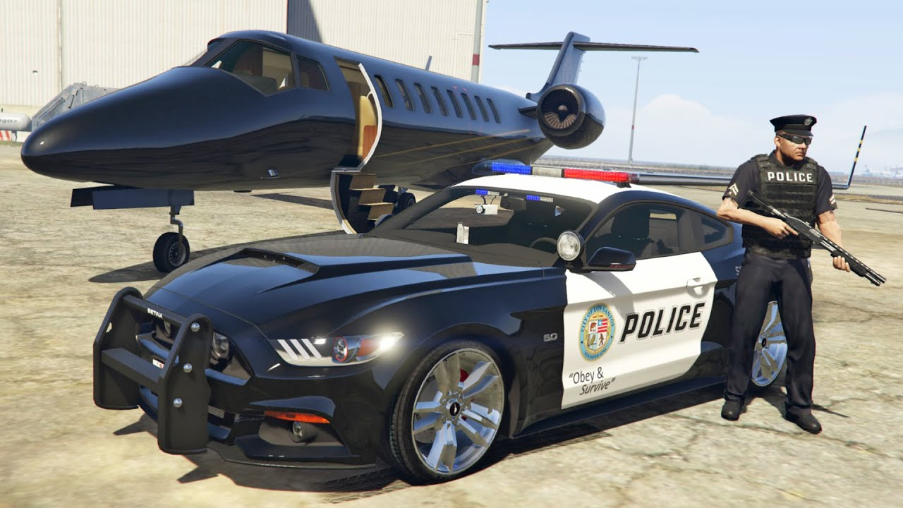 gta 5 mods play as a cop mod gta 5 police mustang gt patrol mod gameplay gta 5 mods. Black Bedroom Furniture Sets. Home Design Ideas
