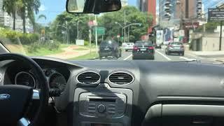 Meu Ford Focus Ghia mk2.5 2011