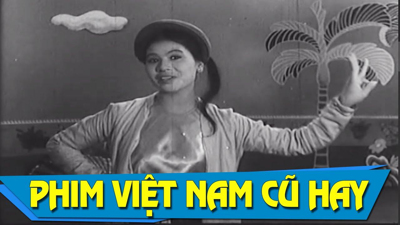 Phim Việt Nam Cũ Hay Nhất | QUAN ÂM THỊ KÍNH FULL