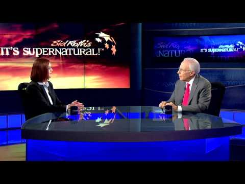 Jennifer LeClaire  It's Supernatural with Sid Roth  Faith Magnified