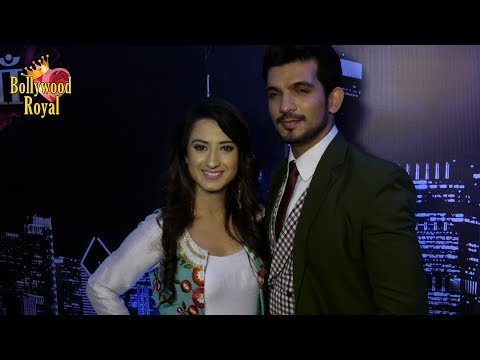 Launch Of Colors New TV Serial 'Ishq Mein Marjawan' Part 1