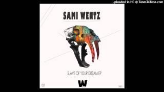 Sami Wentz - Redemption (Original mix)
