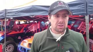 Beco Andreotti   Expectativa Rally Rota SC 2016