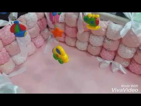 В нашем интернет магазине вы можете приобресстии детские бортики в кроватку, в разной ценовой категории, в разных стилях и расцветках. Бортики-подушки подходят как для стандартных кроваток,так и для модных круглых и овальных кроваток. Купить бортики для новорожденных в нашем.