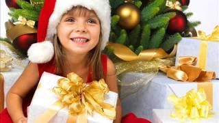 子供のためのインストゥルメンタルキャロルとクリスマスソング