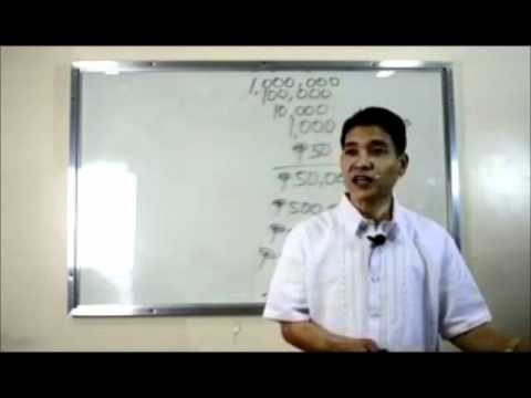 Global Money Philippines Business Presentation - Lending Company