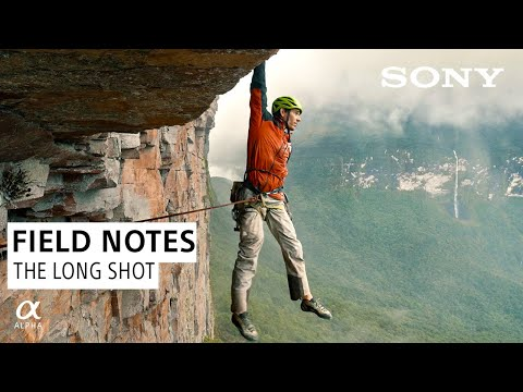 Field Notes: The Long Shot | Sony Alpha Universe