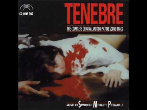 Goblin - Tenebre Ost (Main Theme)