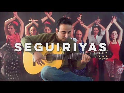 Download Seguiriyas 🇮🇳 (Manuel Granados)
