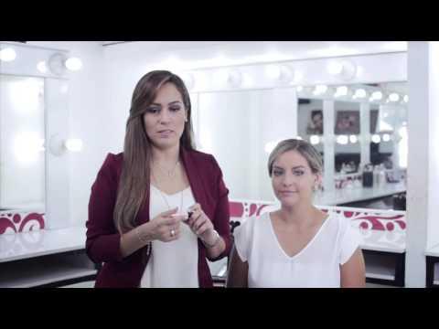 Tutorial maquillaje strobing