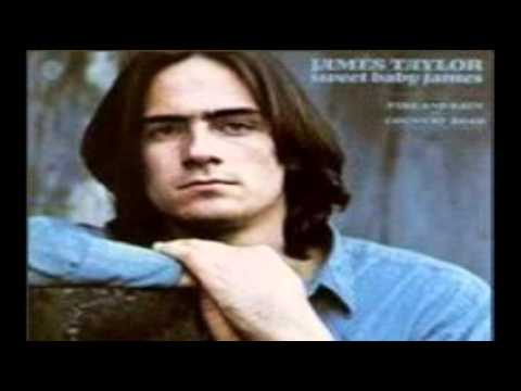 James Taylor - Handy Man - Original Sound