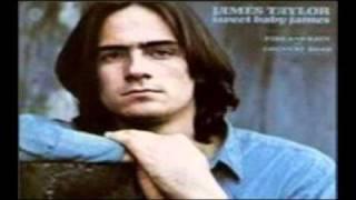 James Taylor - Handy Man - Original Sound