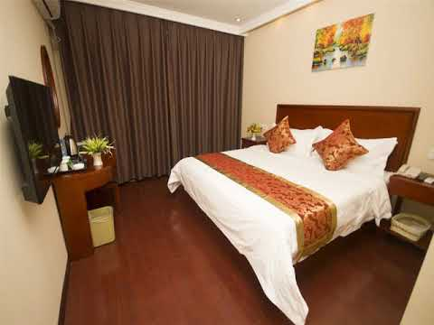 GreenTree Inn GuangDong PuNing International Commodity Center Business Hotel - Jieyang - China