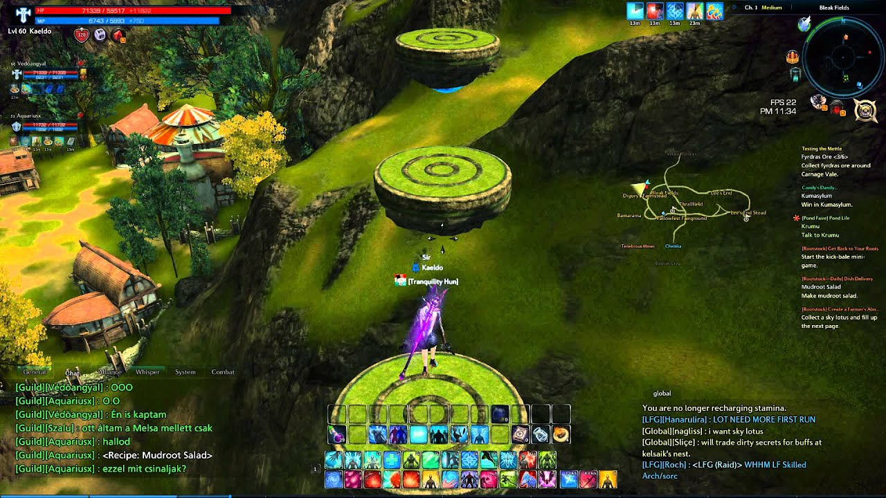tera rootstock jumping youtube