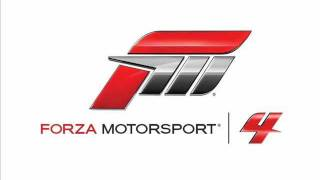 Forza Motorsport 4 OST - Race 2 - Alex Metric - It Starts