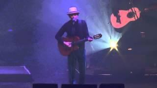 Joaquin Sabina - Noches De Boda + Y Nos Dieron Las Diez (BR/DVD / Movistar Arena / 27.08.2014)