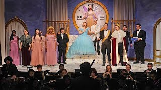 Cendrillon – Harvard College Opera