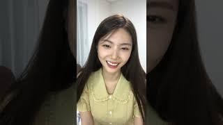 2021.06.21 이가은 인스타 라이브   Lee Gaeun (Kaeun) instagram live - by.gaeun 인스타