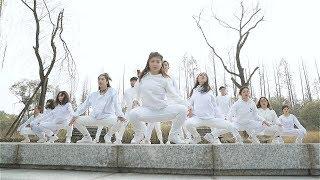 Love Lies-Khalid,Normani Kordei /LVC Crew Choreography Video