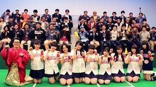 新年最初の放送となる1月7日の「AKB48チーム8のKANTO白書 バッチこーい...