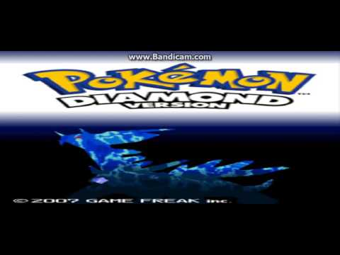 Pokemon diamond | rom download free! Youtube.