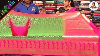 Karthika Masam Special Kanjeevaram Pattu Sarees & Designer Lehengas | Manoharam