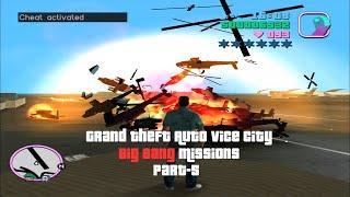 Grand Theft Auto Vice City Big Bang Missions Part-5