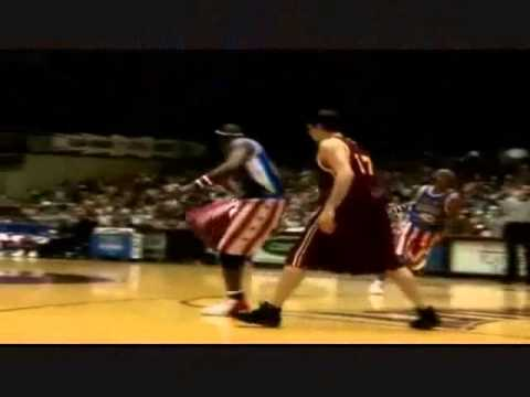 A history of Meadowlark Lemon, The Harlem Globetrotters, and his Bucketeers.