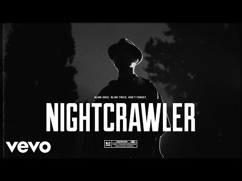 ZHU  Nightcrawler Audio
