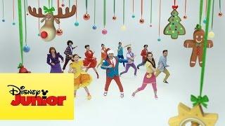 Llegó Navidad | Junior Express thumbnail