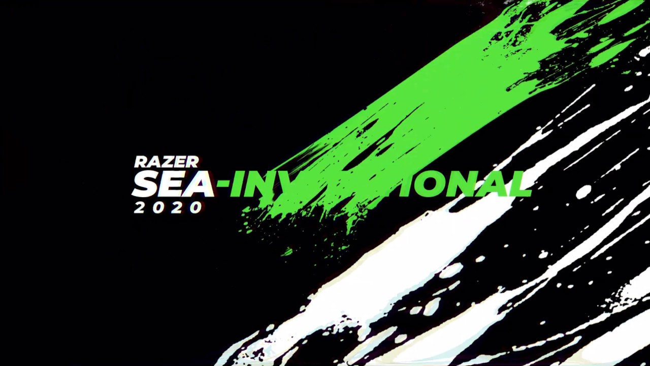 Razer, encargada del SEA Games Invitational 2020 - Pl4yers.com