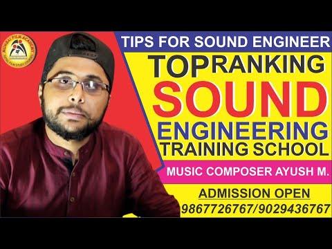 Music Composer Aayush Mishra Student feedback of Mumbai Film Academy | Music Classes in Mumbai.