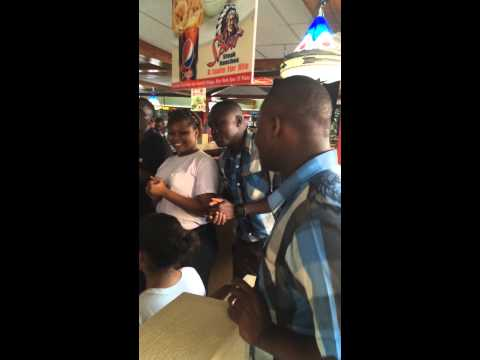 Spur Birthday Song
